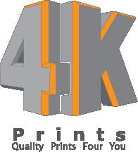 4k prints