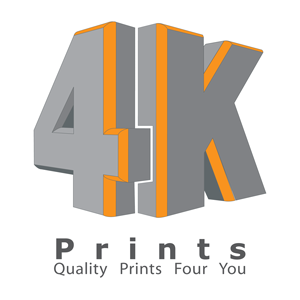 Quality Prints Four You!