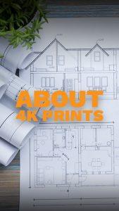 about 4k prints